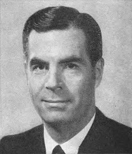 Burt Talcott