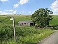Byre, Blackcleugh - geograph.org.uk - 868913.jpg