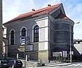 Bystrzyca Kłodzka, kościół ewangelicki, 03.JPG