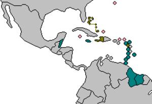 CARICOM Single Market and Economy - Image: CARICOM Single Market