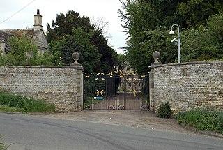 Caythorpe Court