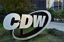 Cdw In Chicago