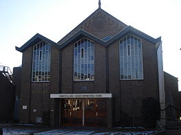 Kerken in Sliedrecht