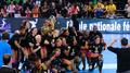 CJF Fleury Loiret Handball - Vainqueur Coupe de France 2014 05.png