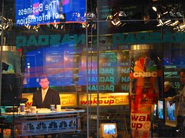 CNBC Wake Up Call at NASDAQ MarketSite.jpg