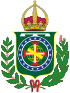 COA Imperial Prince of Brazil (alternative).svg