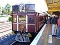 CPH 12 railmotor at Wagga Wagga Railway Station.JPG