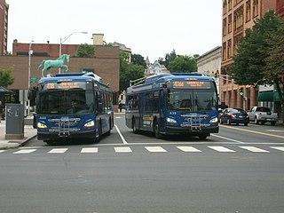Northeast Transportation Company