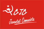 Collectives of Young Communists – Communist Youth, youth wing of the Party of the Communists of Catalonia