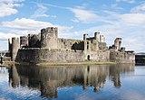 Caerphilly Castle south.jpg