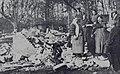 Cafe Tante Sien te Vasse na de brand in 1935.jpg