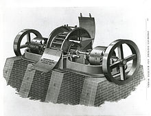 stedman machine company