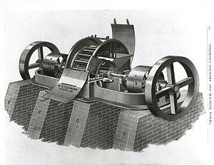 Stedman Machine Company - Patented Stedman Cage Mill Disentegrator