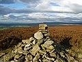 Cairn, Harrisend Fell - geograph.org.uk - 1032309.jpg