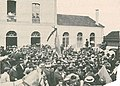 Caixeiros de Lisboa nas Caldas da Rainha - Ilustracao Portuguesa 339 1912.jpg