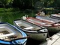 Caldas da Rainha, Boats (3967325946).jpg