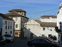 Calle de Las Cruces.JPG