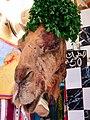 Camel head Fes Morocco.jpg