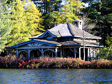Adirondack Great Camps Tours