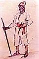 Campesino de Gran Canaria en traje de faena.jpg