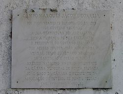 Photo of White plaque № 39772