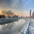 Canale Naviglio - Albareto, Modena, Italy - December 28, 2010 03.jpg