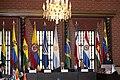 Canciller Ricardo Patiño participa de la Reunión Extraordinaria del Consejo de Ministras y Ministros de la UNASUR (7176792065).jpg