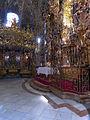 Capilla de San José (Sevilla). Retablo mayor.jpg