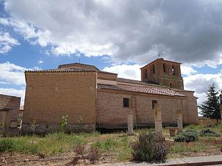 Capillas Municipality in Castile and León, Spain