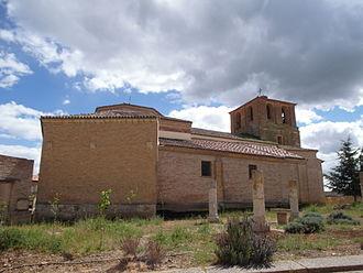 Capillas - Church of St. Augustinus