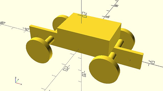Car with lengthened and narrowed body base.jpg