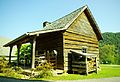 Great Smoky Mountains Heritage Center - Wikipedia