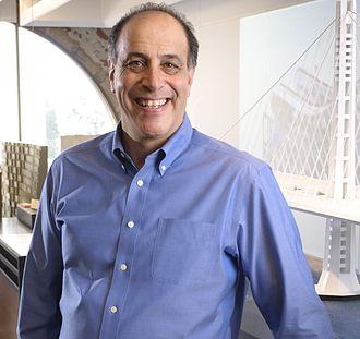 Carl Bass - Former Autodesk CEO Carl Bass