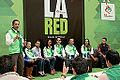 Carlos Iriarte Francisco Chico Lopez Barrera Red Jovenes.JPG
