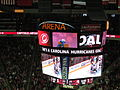Carolina Hurricanes vs. New Jersey Devils - March 9, 2013 (8552418429) (2).jpg