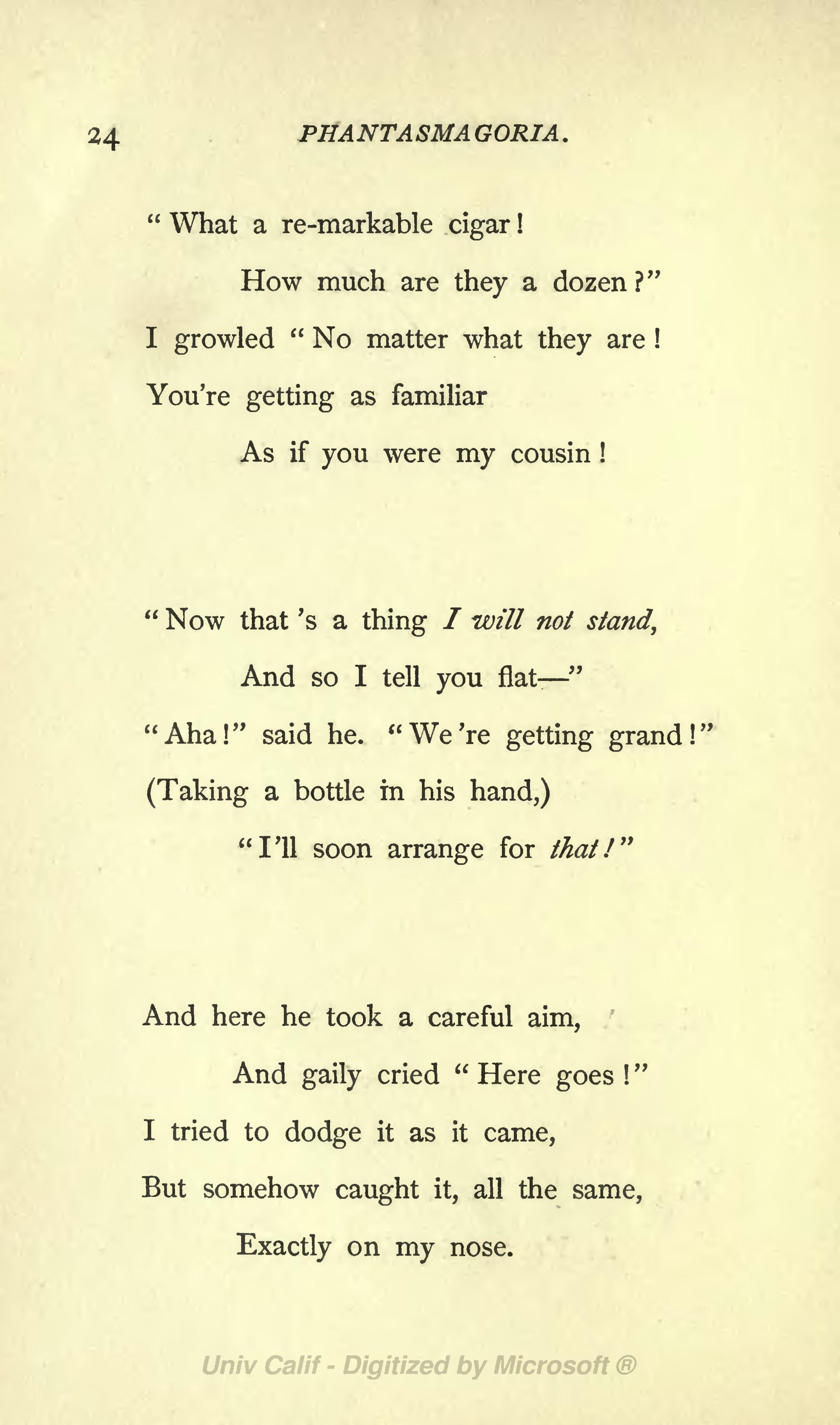 Pagecarroll Phantasmagoria And Other Poems 1869djvu36