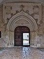 Cartuja de Miraflores (Burgos). Portada.jpg