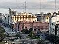Casa Rosada desde el CCK.jpg