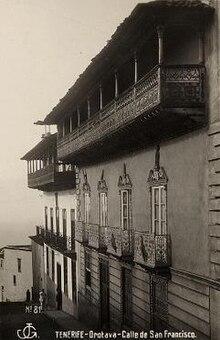 Usuario lutti casa de los balcones wikipedia la - Tipos de toldos para balcones ...