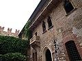 Casa di Giulietta , Verona , Veneto - panoramio (1).jpg