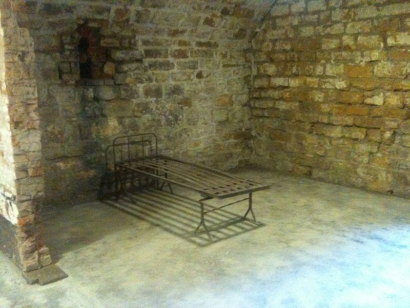 Casernement Fort Ayvelles Ardennes France