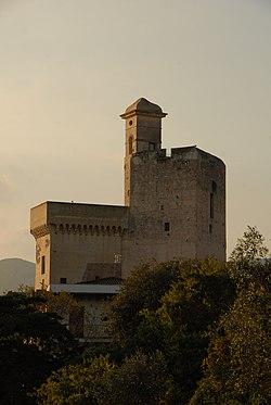 Castello Frangipane vista panoramica 2.jpg