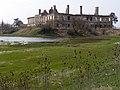 Castelul Haller din Sânpaul - vedere posterioară.jpg