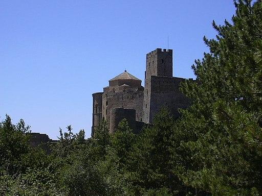 Castillo de Loarre - Vista 04