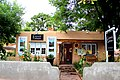 Casweck Gallery - 713 Canyon Road - Santa Fe, New Mexico, USA - panoramio.jpg