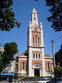 Roman Catholic Archdiocese of Ribeirão Preto Roman Catholic Archdiocese in Brazil