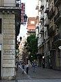 Catedral de Tarragona des de la Rambla Nova P1410696.jpg