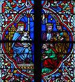 Cathédrale de Meaux Vitrail Marie 290708 5.jpg