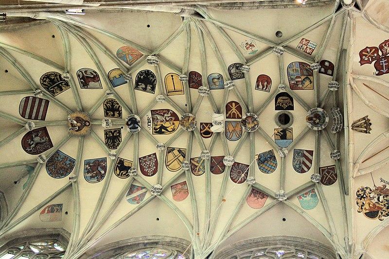 File:Cathedral St Barbara - vault.jpg