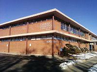 Catholic Charities office, Denver, CO.jpg